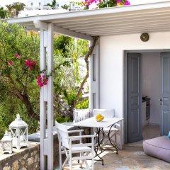 Отель Bay Bees Sea view Suites & Homes 2* Коттедж с различными типами кроватей фото 6