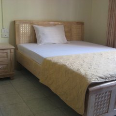 Ho Tay hotel 3* Стандартный номер фото 2