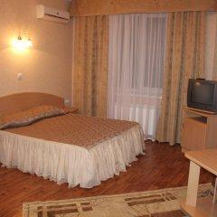 Лукоморье Мини - Отель Стандартный номер с различными типами кроватей фото 10