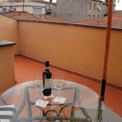Hotel Albani Firenze 4* Улучшенный номер с различными типами кроватей фото 11