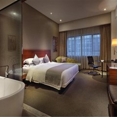 Unkai Hotel 4* Стандартный номер с различными типами кроватей фото 5
