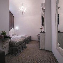 Жуков Отель 3* Стандартный номер с 2 отдельными кроватями