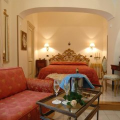 Отель Residenza Del Duca 3* Полулюкс с различными типами кроватей фото 14