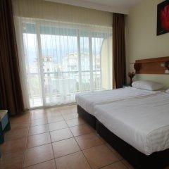 Gallion Hotel 2* Стандартный номер с двуспальной кроватью