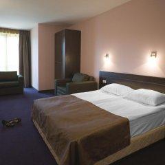 Hotel Budapest 3* Стандартный номер