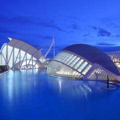 Отель Sorolla Centro Испания, Валенсия - отзывы, цены и фото номеров - забронировать отель Sorolla Centro онлайн бассейн