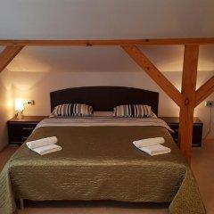 Отель Валенсия М 4* Улучшенный номер разные типы кроватей фото 13
