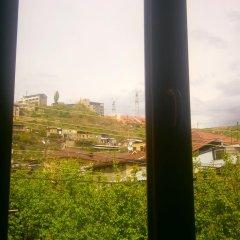 Отель Aygestan Comfort Holiday Home Ереван балкон