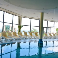 Отель Parkhotel Golden Beach - Все включено бассейн фото 3