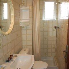 Отель Dallas I 3166 Курорт Росес ванная