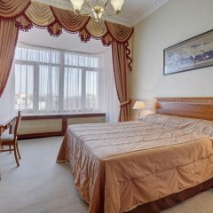 Гостиница Пекин 4* Люкс с разными типами кроватей фото 3