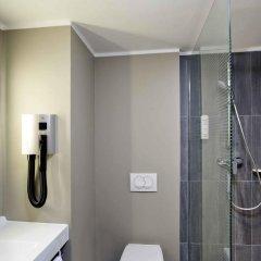 Отель ibis Wroclaw Centrum 3* Стандартный номер с различными типами кроватей фото 4