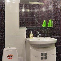 Апартаменты Welcome Apartments Днепр ванная