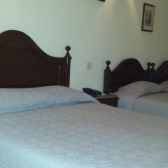 Hotel Miradaire Porto 2* Стандартный номер разные типы кроватей