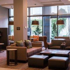 Отель Residence Inn by Marriott Seattle University District интерьер отеля фото 4
