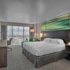 Отель DoubleTree by Hilton at the Entrance to Universal Orlando комната для гостей фото 2
