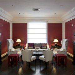 Ambasciatori Place Hotel 4* Стандартный номер фото 2