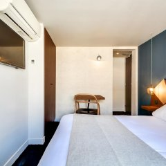 Hotel Mattle 3* Стандартный номер с разными типами кроватей фото 3
