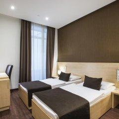 Promenade City Hotel Будапешт комната для гостей