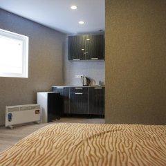 Гостиница Разин 2* Студия с различными типами кроватей фото 4