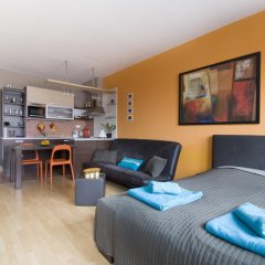 Отель Kornelia Residence комната для гостей фото 2