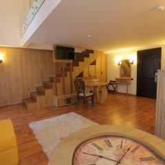 Отель Nairi SPA Resorts 4* Апартаменты с различными типами кроватей фото 3
