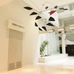 Отель Tempora Rent Стандартный номер с различными типами кроватей фото 5