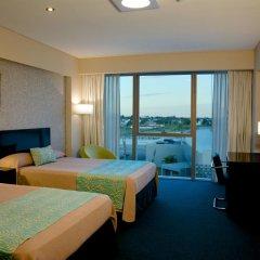 Gala Hotel y Convenciones 3* Номер Делюкс с различными типами кроватей