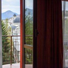 Hotel Kiparis Alfa балкон
