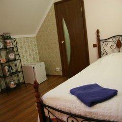 Herzen House Hotel Номер Комфорт с различными типами кроватей