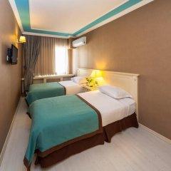 Viva Deluxe Hotel 3* Стандартный номер с двуспальной кроватью фото 6