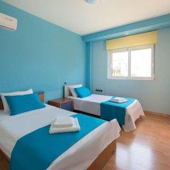 Отель Villa Rea Греция, Петалудес - отзывы, цены и фото номеров - забронировать отель Villa Rea онлайн комната для гостей фото 2
