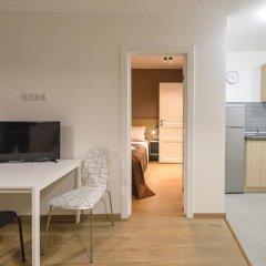 Гостиница Partner Guest House 3* Студия с различными типами кроватей фото 7