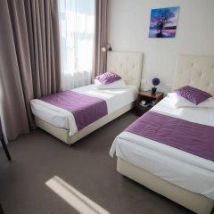 Гостиница Павелецкая Аэро 3* Стандартный номер 2 отдельными кровати фото 2