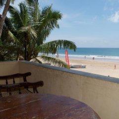 Drifters Hotel & Beach Restaurant Номер Делюкс с различными типами кроватей фото 4