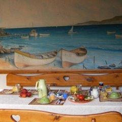 Отель Dari Guest House Несебр в номере фото 2