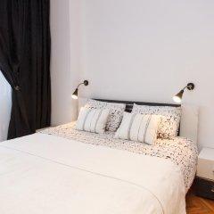 Апартаменты Stay In Apartments Студия Делюкс с различными типами кроватей фото 3