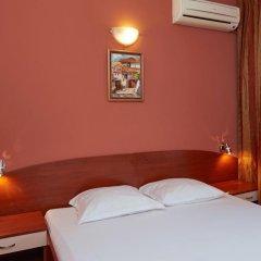 Отель Guesthouse Kirov Стандартный номер фото 8