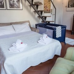 Отель Torrigiani House комната для гостей фото 2