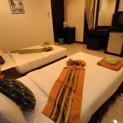 Отель N.T. Lanta Resort Ланта комната для гостей фото 5