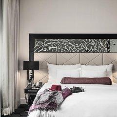 Hotel am Steinplatz, Autograph Collection 5* Номер Делюкс с двуспальной кроватью фото 3