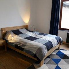 Отель Bed and breakfast Le fourchu fossé комната для гостей фото 5