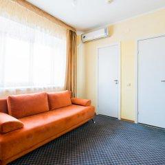 Гостиница Милена 3* Люкс