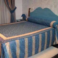 Hotel Canadá 3* Стандартный номер с различными типами кроватей