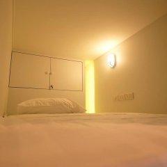Ratana Boutique Hostel Кровать в женском общем номере фото 3