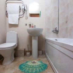 Мини-Отель Меланж Стандартный номер с 2 отдельными кроватями фото 3