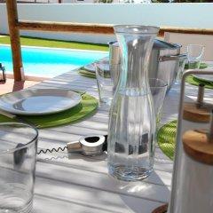 Отель Comporta Villas & Suites питание