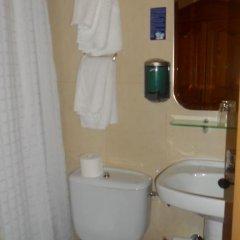 Отель Hostal La Nava Стандартный номер с различными типами кроватей фото 6