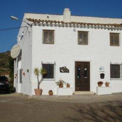 Отель Almond Reef Casa Rural парковка