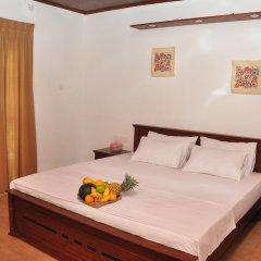Отель Senowin Holiday Resort Стандартный номер с двуспальной кроватью фото 2